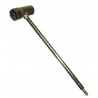 CLE A BOUGIE 19 SPECIALE STIHL EMBOUT TORX