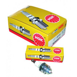 bougies NGK PLTR6A-10G