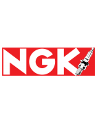 Bougies d'allumages ngk